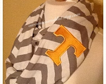 Tennessee Vols Infinity Scarf