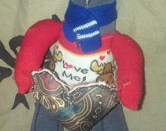 Love Me! toy phygmintz