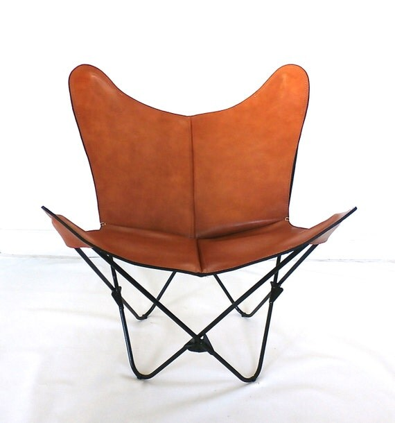 ORIGINAL Prima BKF Butterfly Chair in Premium by