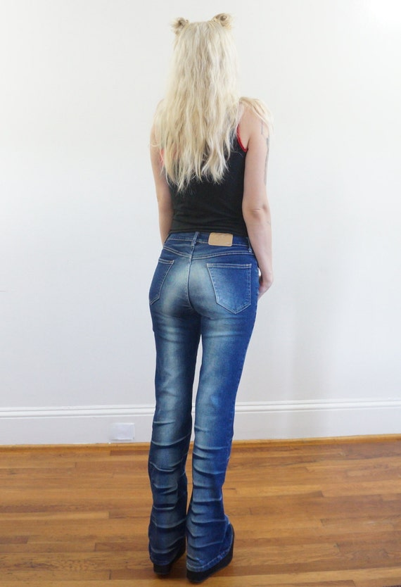 jeans muschi