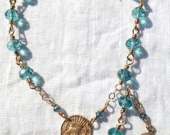 Our Lady Star of the Sea Chaplet Stella Maris