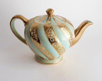 Popular Items For Sadler Teapot On Etsy