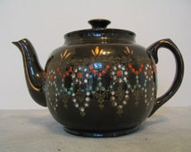Popular Items For English Teapot On Etsy