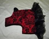 Custom Fancy Dog Harness