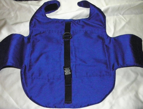 Dog Vest With Pockets Dog Harness With Pockets