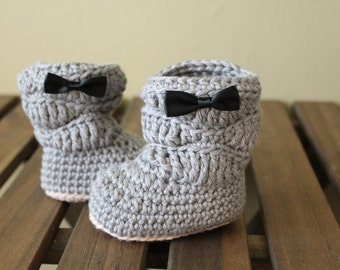Baby Boots, Baby Girl Boots, Baby Girl, Baby Booties
