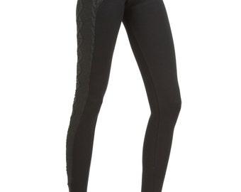 ON SALE-60% Asymmetrical leggings