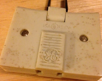 GE 3 Outlet Plug