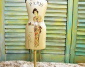 Fashions home decoration  Form Mannequin /wedding gift / anniversary gift (reserved)
