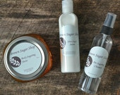 Ultimate Body Sugaring Package , Sugar Wax, After Sugar, Pre Cleanser