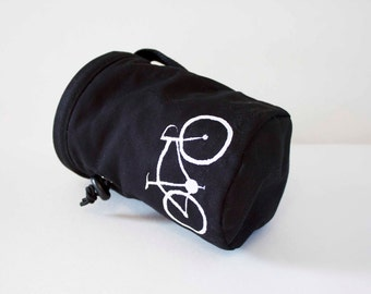 Bicycle - Rock Climbing Chalk Bag