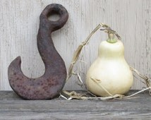 Popular Items For Rustic Hooks On Etsy