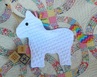 Magical Unicorn Snugglie