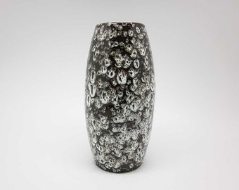West German Fat Lava vase by Scheurich (322 20)
