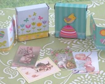 Easter Cards for American Girl