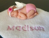 Angel Baby Memorial for Pregnancy Loss, Infant Loss, Miscarriage Sympathy Gift