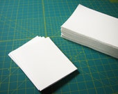 Extra 48 pages for blank custom leather journal or leather sketchbook