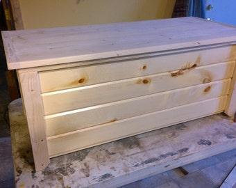 Storage box toy chest