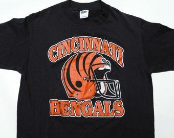 Vintage NFL Cincinnati Bengals Tshirt
