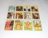2015 12 month Tarot reading; Oracle Reading; 12 card monthly Tarot reading: Mystic Tarot card reading;  Future reading; Tarot by email
