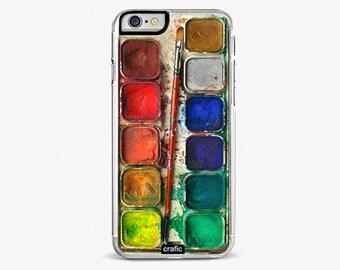 Watercolor Set iPhone 6 / 6S Case, iPhone 6 / 6S Plus Case