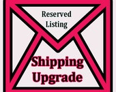 Shipping upgrade for special customer