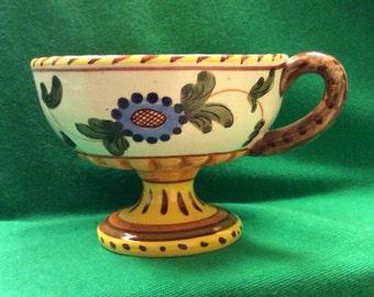 Lovely Italian ceramic