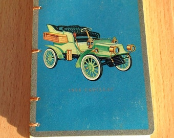 Classic Car Mini Journal