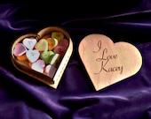 Valentine Trinket Box
