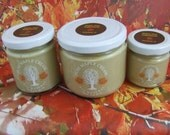Maple Cream = Heaven Squared - Now in 3 Sizes! 16oz, 8oz, and 4oz