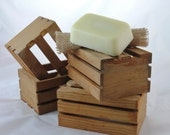 Solid Lotion Moisturizing Bar - Unscented or Choose A Scent - Skin Care