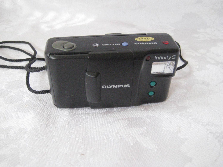 Vintage Olympus 117