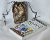 Tarot Kit with Brocade Tarot Bag Tarot Book Tarot Deck Free Shipping