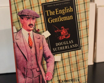 The English Gentleman by Douglas Sutherland