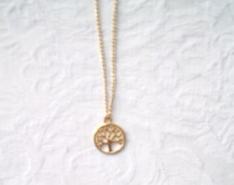 Tree of Life Necklace  /  2 Styles / Listing for 1 / women's jewelry / men's jewelry / jewelry / teen Jewelry / women
