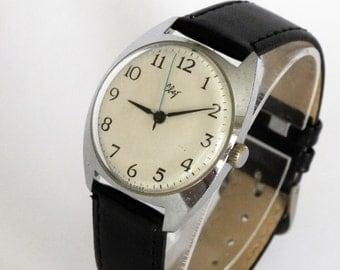Vintage Watch Men's Wrist watch SVET 70s