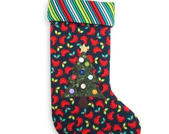 Christmas Stocking Pattern, Patterns Sewing, Christmas Sewing Patterns, Christmas Crafts, Easy Sewing Projects, Pdf Sewing Patterns