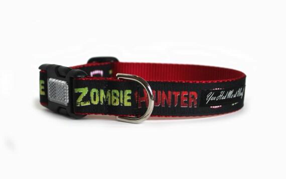 Buy Hunter Dog Collar
