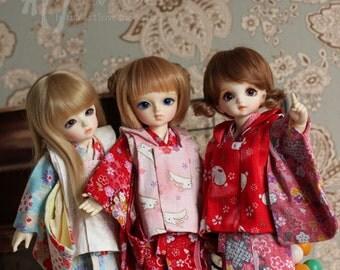 Kimono set for YOSD girl
