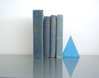 o o o Vintage Books 1930s-1960s in Blues