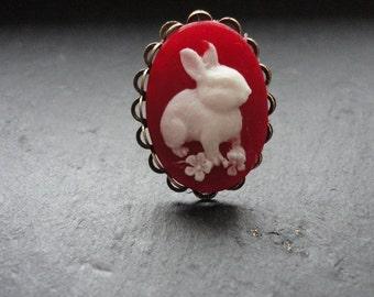 Ring Rabbit adjustable