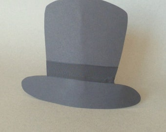 Top Hat / Magician / Mad Hat / Party Hats