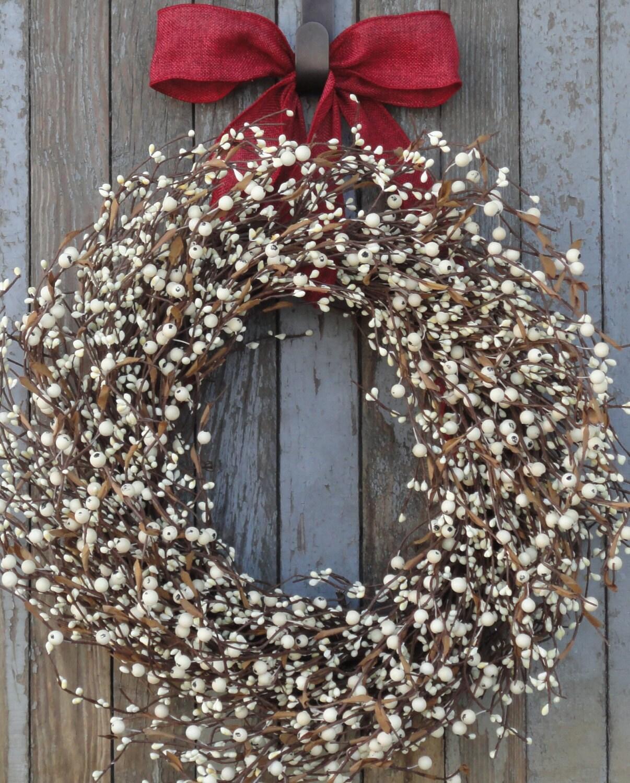 recipe: cream berry wreath [37]