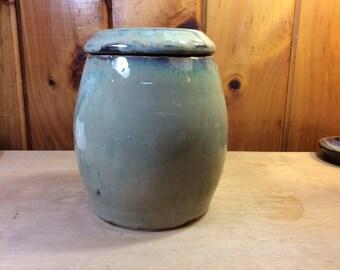 Custom Urn, Personalized Urn, Pet Urn, Dog Urn, Cat Urn, Pottery Handmade