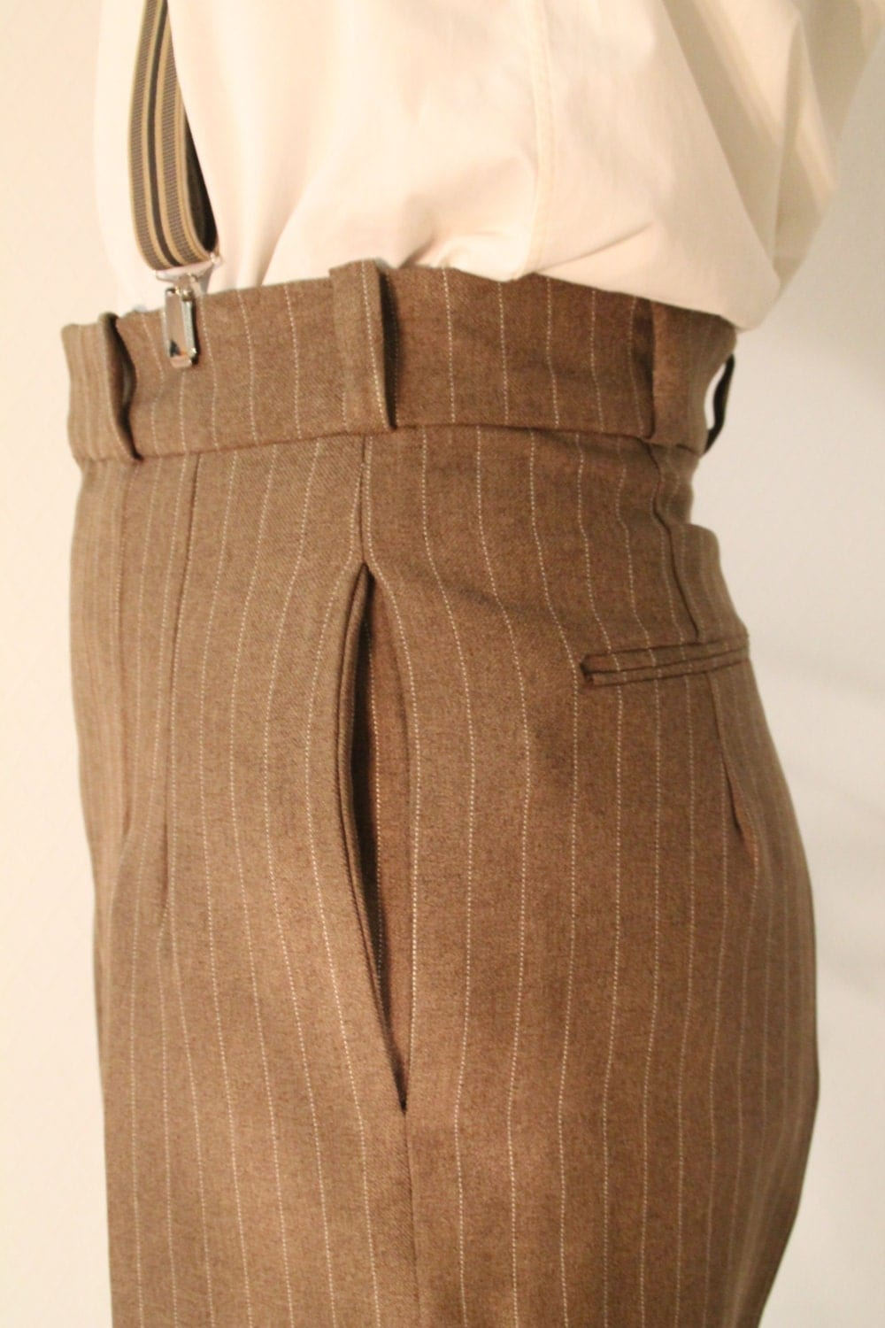 Old Fashioned Chinos