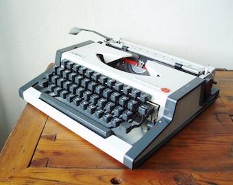 manuel de machine à écrire olympia philippines