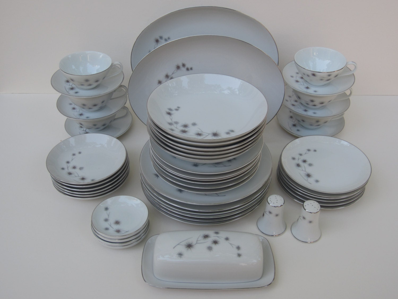Creative ... & Dinnerware 1960 S Patterns - Patterns Kid