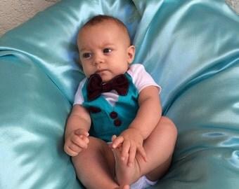 Baby Vest Onesie