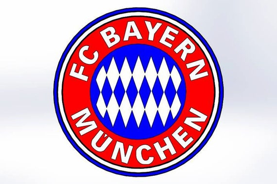 fc bayern logo download kostenlos