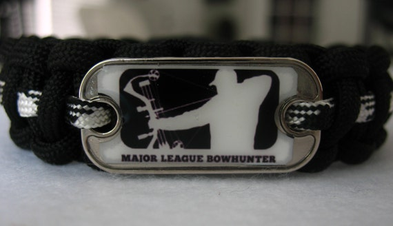 Major League Bowhunter Logo Major League Bowhunter Logo